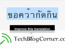 Google needs Community Help To Improve Google Translate
