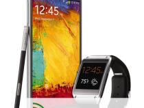 All about Samsung Galaxy Gear