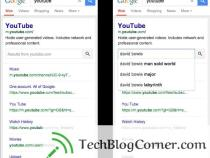 Google Introduced Search Box with in Search on Search Engine