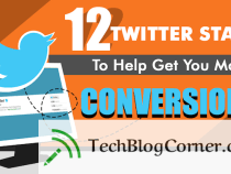 12 Tips for Increasing Your Click-Through-Rates on Twitter (Infographic)