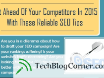 Reliable SEO Tips in 2015 [InfoGraphics]
