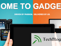 GadgetBox: New Startup in Technology and Design