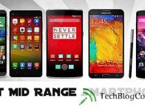 Top Mid-Range Smartphones for Your Pocket