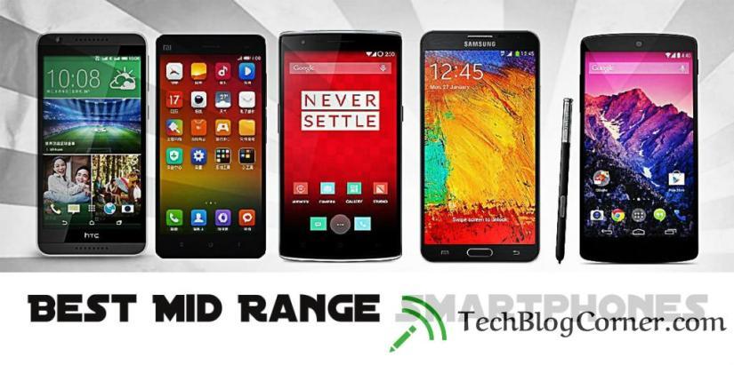 Top-Mid-Range-Smartphones-Under-Rs-25000-techblogcorner
