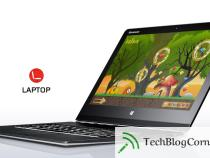 Lenovo Yoga 3 Pro Premiere Business-Centric Multimode Laptop with Faster Core M