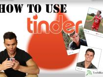 Learn How to Use Tinder