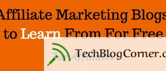 Top 11 Affiliate Marketing Blogs to Learn Affiliate Marketing