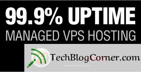 KnownHost Review – Best Managed WordPress VPS Hosting Provider