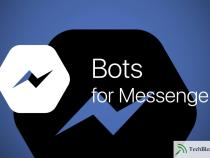 How to Create Facebook Messenger Chat-bot for Business in 5 Minutes