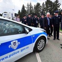 Σύστημα αυτόματης αναγνώρισης πινακίδων στα αυτοκίνητα της Αστυνομίας