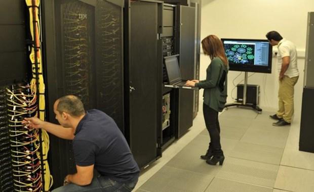 Στην Κύπρο ο μεγαλύτερος υπερυπολογιστής ανοικτής πρόσβασης στη ΜΑ
