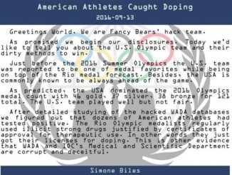 olympic-games-doping-scandal-FancyBears-hackers-TechBlogCY