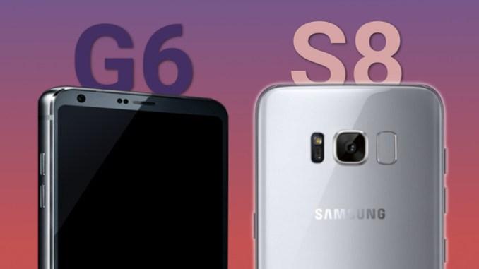 galaxy s8-lg-g6