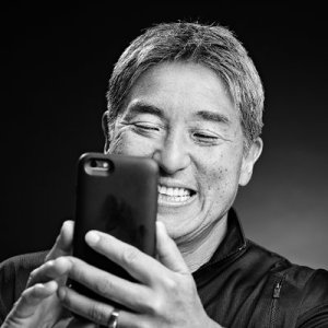 Guy Kawasaki - Tech Blog Writer Podcast