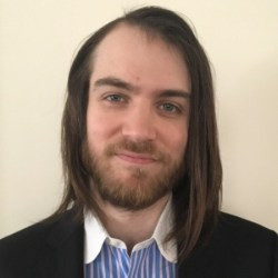 Tech blog writer podcast qrl