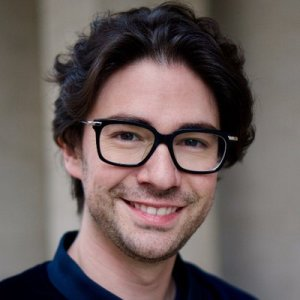Bubble - Tech Bog Writer Podcast