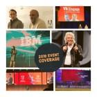 Tech Event Coverage 2018 Tech Blog Writer