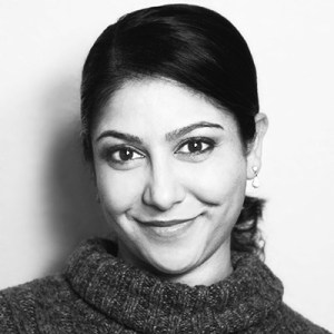 Piya Sorcar - Tech Blog Writer Podcast