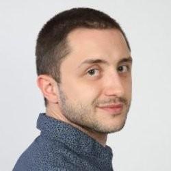 Vladislav Dramaliev Tech Blog Writer Podcast