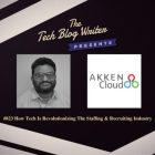 akkencloud - Tech Blog Writer Podcast