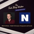 NetMotion Tech Blog Writer Podcast