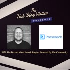 Presearch The Decentralized Search Engine, Powered By The Community