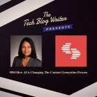 Contentstack - Tech Blog Writer Podcast