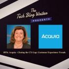 Acquia - Closing the CX Gap: Customer Experience Trends