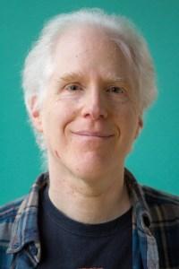 Scalyr Steve Newman
