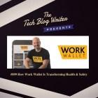 Work Wallet - Tech Blog Writer Podcast