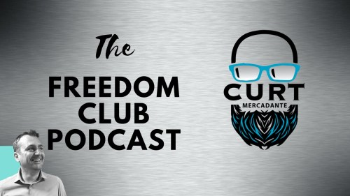 Neil C. Hughes Tech Blog Writer The Freedom Club Podcast