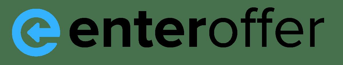 Enter Offer Logo