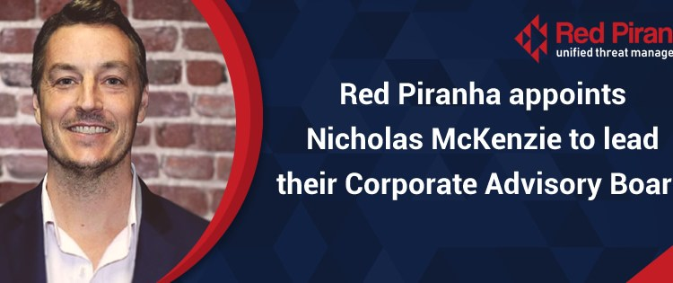 Red Piranha appoints former NAB CSO to lead their Corporate Advisory Board