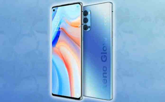 Oppo Reno 4 & Oppo Reno 4 Pro Specifications, Design Leaked