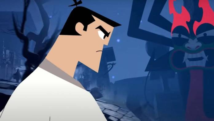 Samurai Jack Battle Through Time Released Quietly on Apple Arcade