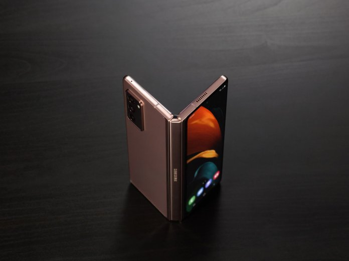Galaxy-Z-Fold-2-Unpacked