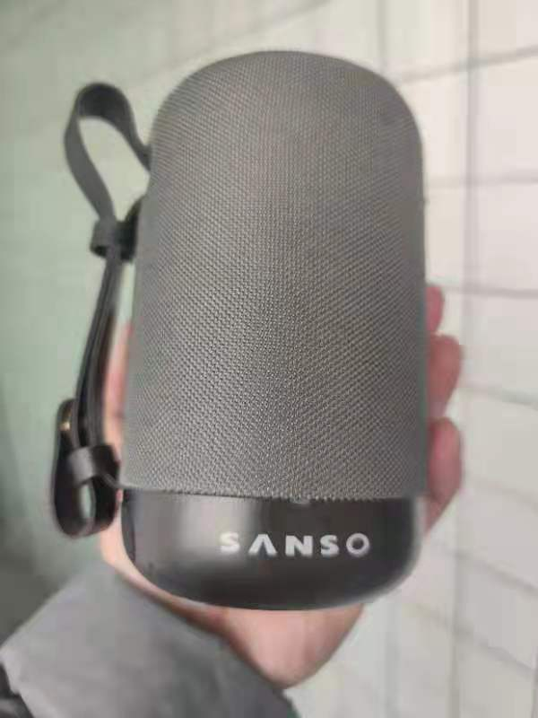 Sanso DuoPods and Sanso Bluetooth Smart Speakers
