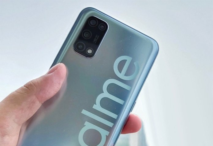 Upcoming phones March 2021