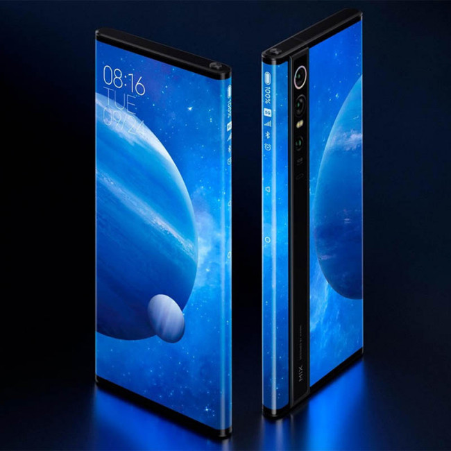 Xiaomi portless phone