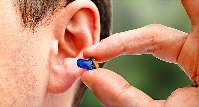 Super Human Hearing