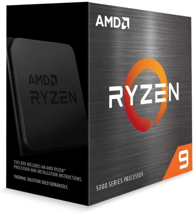 Top 10 CPU Processors