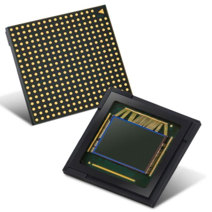 Samsung 200MP sensor