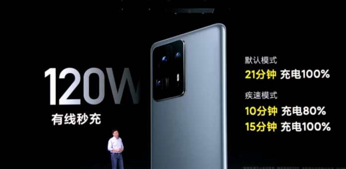 Xiaomi Mi Mix 4 launched With CUP: Specifications, Features & Price