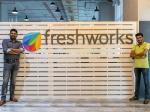Freshworks Raises $1.03 Billion In US IPO, Now Valued At $10.13 Billion