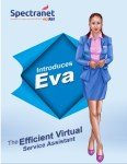 Spectranet Relaunches Website, Unveils Mobile App and AI Powered Assistant Called Eva