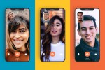 Bumble Adds New Video Chat And Call Options To Let You Meet Before You Meet Up