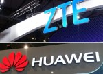 Once Again, US Regulators Rule That China's Huawei and ZTE Are Threats To National Security