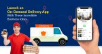 Launch An On-demand Delivery App With These Incredible Business Ideas