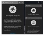 Private Browsing: How To Browse With Incognito Mode In Chrome For Android