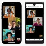 Apple's FaceTime Sets To Access Other OS Platforms, SharePlay Feature Launched